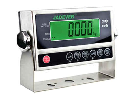 JADEVER JIK-4