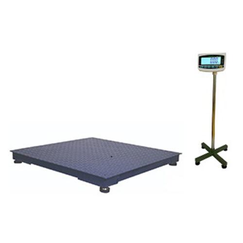 IDS Floor Base