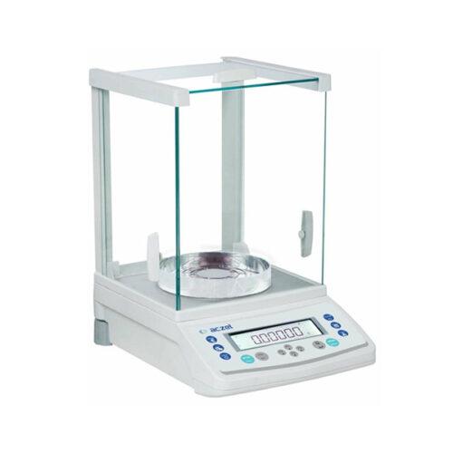 ACZET Semi-Micro Balance