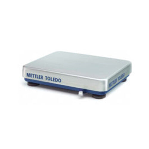 METTLER TOLEDO PBA-655 SERIES